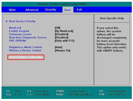 скачать программу для калибровки батареи ноутбука Asus - фото 2